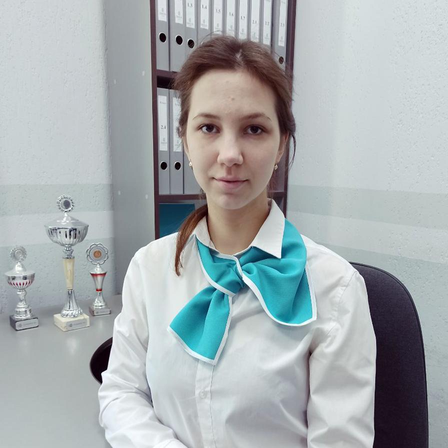 Савченко Виктория Андреевна