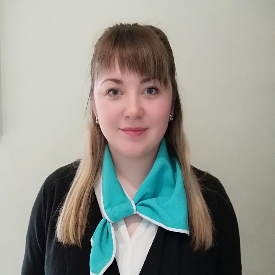 Буянова Наталья Викторовна