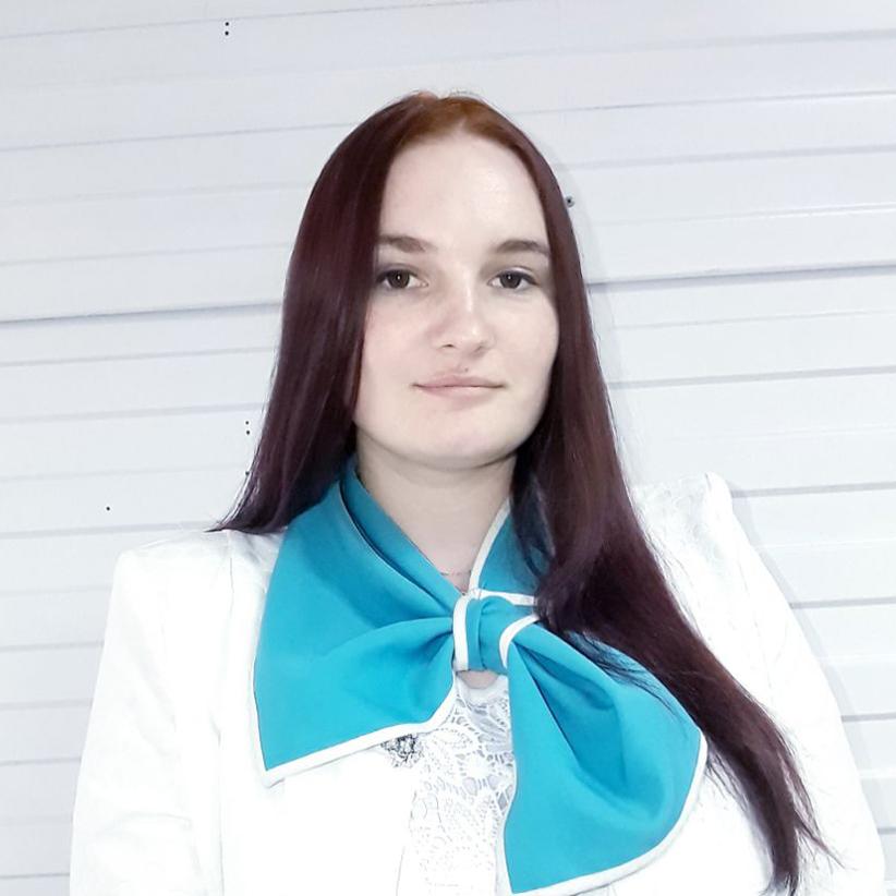Сучко Диана Николаевна