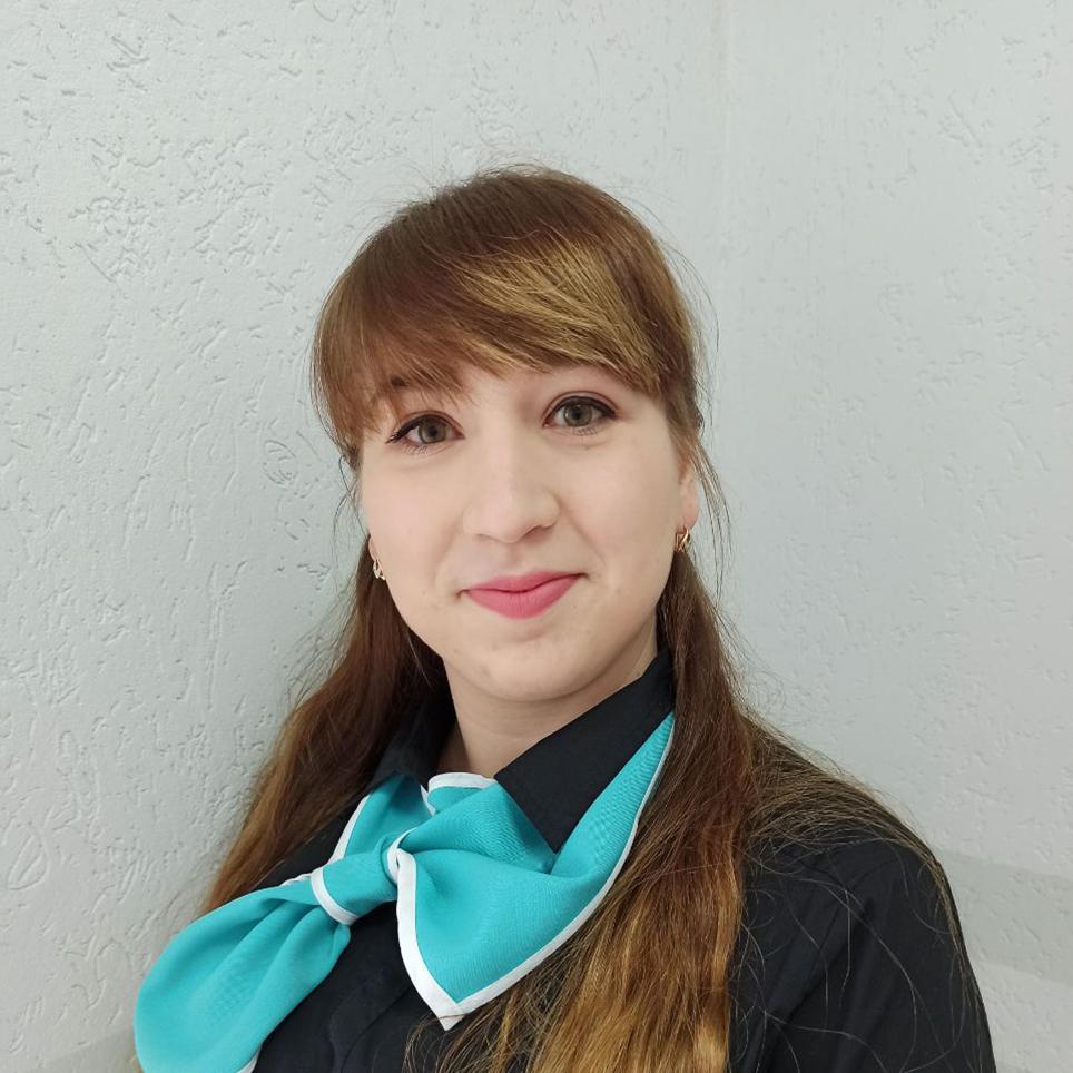 Романова Юлия Сергеевна